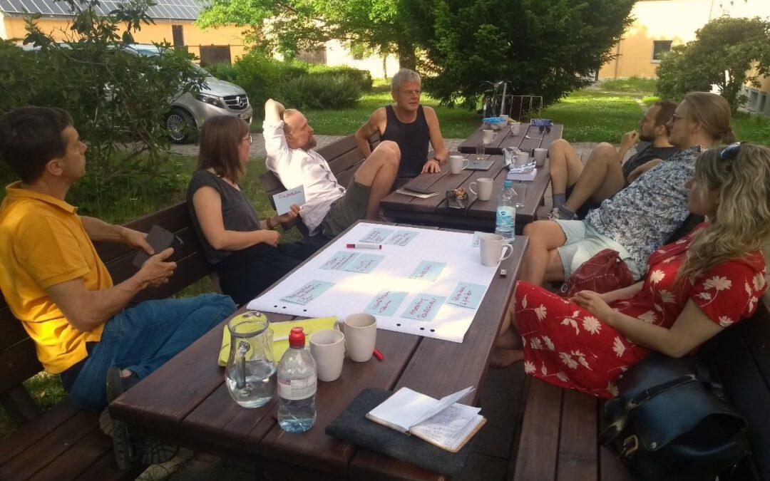 26.-28.06.2020 | Sommer-Team-Treffen im LebensGut