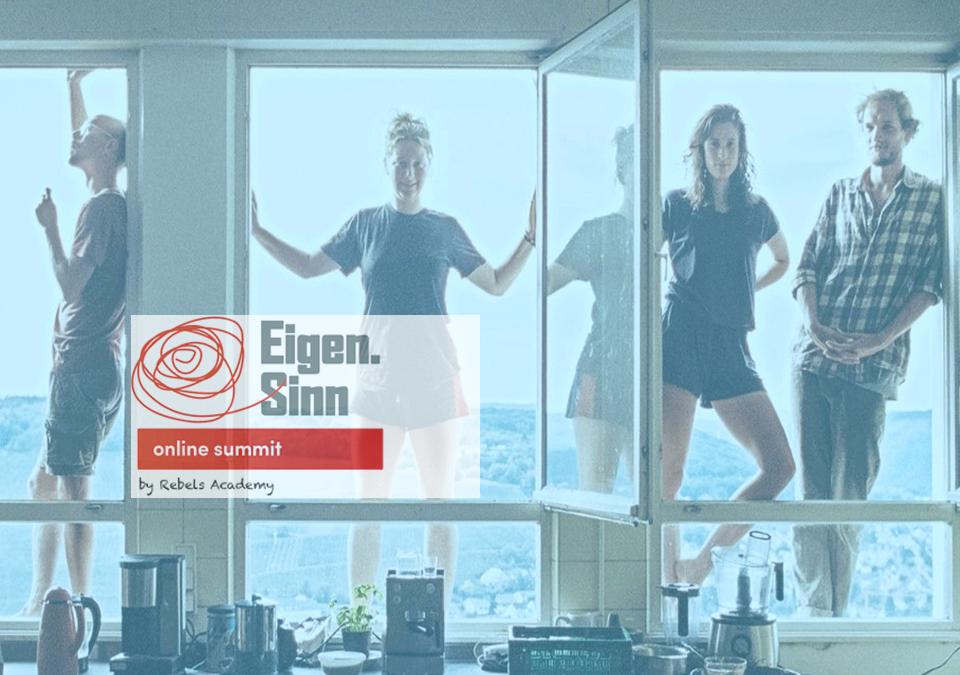 22.06.2021 |  Event zu mehrmonatigen Orientierungszeiten beim Eigen.Sinn-Online-Summit